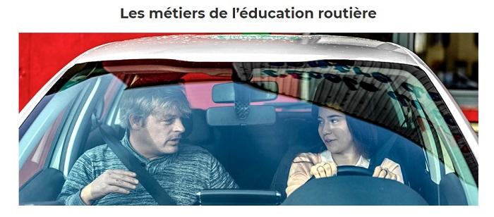 centre formation moniteur auto école